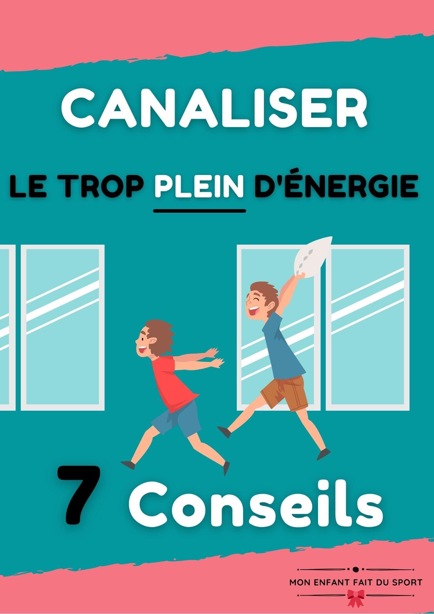 7 idées-Pour canaliser l'énergiede son enfant, brocante (9)